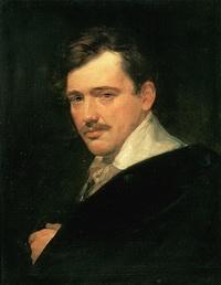 Портрет А.Н. Львова
