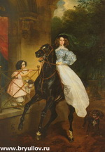 Всадница (1832 г.)
