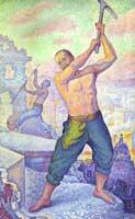Разрушитель (Поль Синьяк)