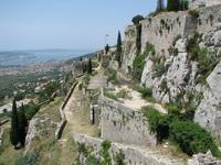 Крепость Клис (7 век)