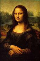 Мона Лиза (Леонардо да Винчи, живопись)