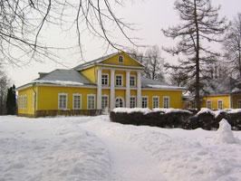 Музей-усадьба М.П. Мусоргского