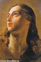 Иоанн Богослов. 1843-1848