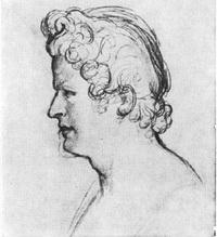 Автопортрет (1836 г.)