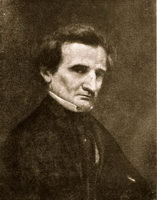 Г. Берлиоз (Ж.Г. Курбе, 1850 г.)