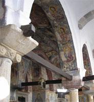 Вход в монастырь Иоанна Богослова