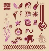 Элементы графического дизайна
