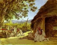 Греческое утро в Мираке
