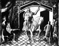 Приключения Короля Артура и Рыцарей Круглого Стола