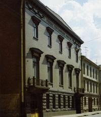 Здание Русского географического общества