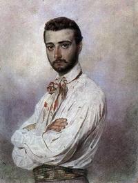 Портрет Винченцо Титтони