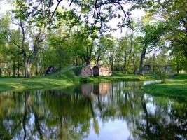 Орловский парк