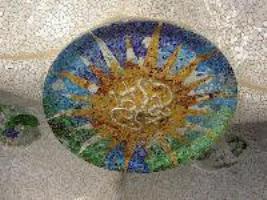 Русская мозаика в архитектуре