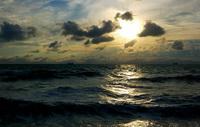 Черное море (В. Ловицкий)