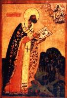 Икона Святитель Феодор архиепископ Ростовский