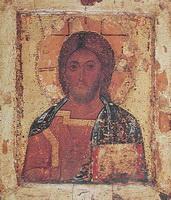Спас Вседержитель (XIII век)