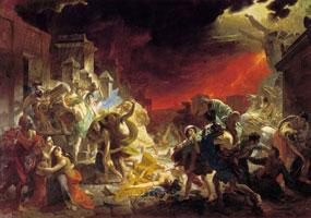 Последний день Помпеи (Карл Брюллов)