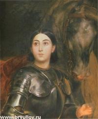 Портрет Джульетты Титтони
