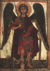Архангел Михаил (икона)