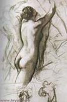 Нимфа. 1827