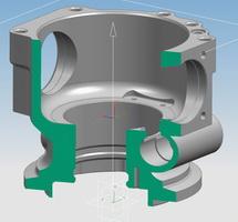 Деталь (3D модель)