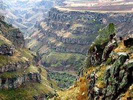 Природа Армении
