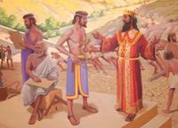 Строительство Храма Соломона