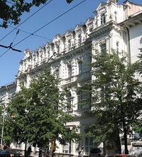 Севастопольский художественный музей