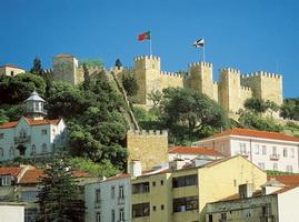 Замок Святого Георгия (Лиссабон)