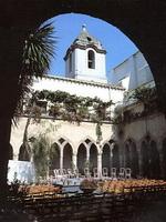 Церковь Св. Франциска Ассизского