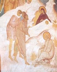 Дионисий (роспись Ферапонтова монастыря)