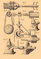 Старинные инструменты для ковки