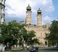 Синагога (Будапешт)