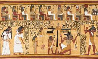 Папирус Ани