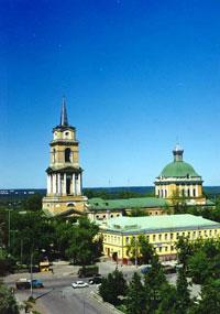 Пермская государственная галерея