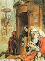 Исповедь итальянки. 1827-1830
