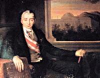 Портрет Н.Н. Демидова