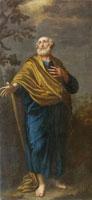 Апостол Пётр (М. Шибанов)