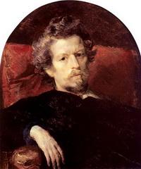 Автопортрет (1848 г.)