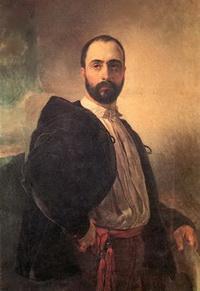Портрет Анджело Титтони