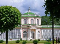Усадьба, построенная по заказу графов Шереметевых