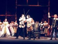 Международный фестиваль театрального искусства в Варне
