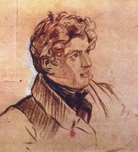 Автопортрет (1835 г.)