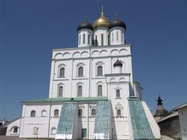 Троицкий собор (Псков)