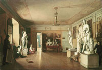 Венециановская школа живописи (XIX в.)