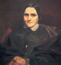 Портрет Екатерины Титтони