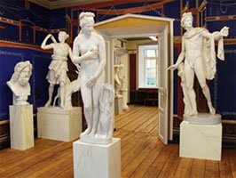 Выставочная экспозиция
