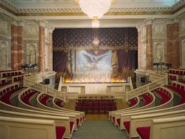 Эрмитажный театр (зал)