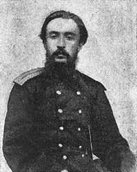 Николай Николаевич Каразин в 1867—1870 г.