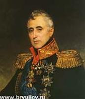 Портрет графа К.А. Поццо ди Борго.1833-1835